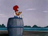 Woody Woodpecker - Niagara Fools