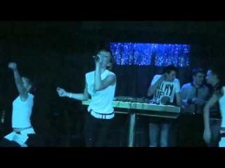 Олеся Астапова - Я люблю тебя (2011) // Премьера новой версии песни!
