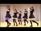 【DANCEROID】メグメグ☆ファイアーエンドレスナイト[MIRRORED]