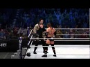 WWE'12: Gameplay | Triple H vs The Undertaker | WrestleMania | Xbox 360
