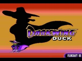 Darkwing Duck (fullmoon version)