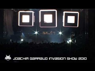 Joachim Garraud : Show Invasion 5/5