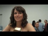 Lucy Lawless of Spartacus