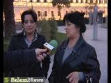 Опрос: возвращать ли пленных армян на родину?