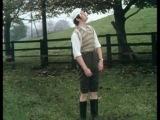 Monty Python . The Battle of Trafalgar (by Prof. Gumby)