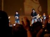 05 Yasmine mit Mohamed Mounir - Adel Tawil