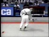 ДЗЮ-ДО (Toshihiko Koga - Judo)