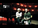 Alva Noto Ryuichi Sakamoto 'S'Tour interview at DANCITY FESTIVAL 2011 preview