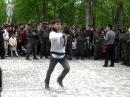 Qusar 2011 9 may Den pobedi Park imeni