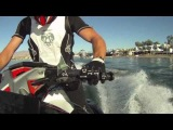 PROJECT COMPLETE CIRCUIT - James Bushell aboard 2011 Sea-Doo at World Finals