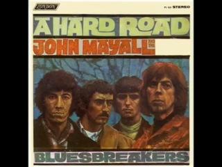 John Mayall and The Bluesbreakers - The Supernatural