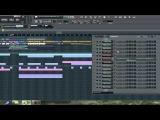 Alexey Omen ft Volodya Aspirin - When The Heavens Cry (Dj-Patriot Remix).mp4