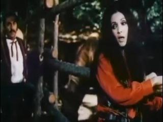 Всадник без головы (1973) -  Исидора Коварубио поет Мария Фара