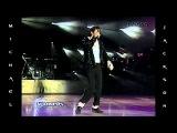 Michael Jackson - Billie Jean (Live HWT Gothenburg 1997)