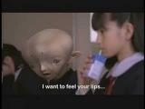 Японский недоразвитый мальчик-извращенец ИНОЧИ )))