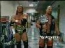 Stone Cold and Triple H vs Kaientai(undertaker kane)