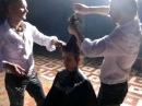 Serdjio Romani стилисты столицы зажигают в ночном клубе Cuba