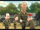 Мульт личности - Хроники в армии