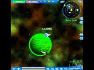 r_Dj_Serg гуляет по просторам галактики в игре Star Age