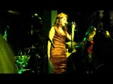 Paloma Faith - Performing - God Bless The Child - The Jazz Cafe - 31 March - 2011 - HD