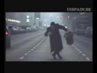 U2 - Stay (Craig Armstrong Mix)