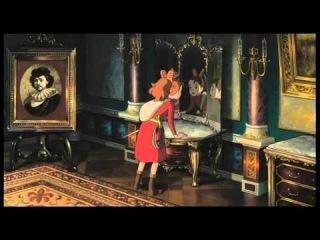 Ариэтти из страны лилипутов (2010) rus trailer
