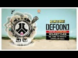 Wildstylez - No Time To Waste, official Defqon.1 Anthem (Pavelow remix)