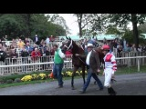 Larry, Mo and Dickey A Classic Super Saturday at Belmont Park