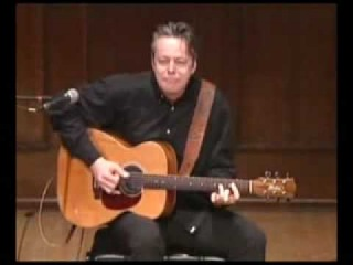 Tommy Emmanuel - Luttrell [Best Version]