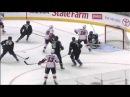 НХЛ Момент года Джером Игинла магическая шайба