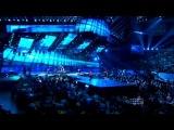 Vanessa Amorosi & Simple Plan - Jet lag (Live)