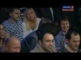 M-1 Challenge: Шамиль Завуров vs. Абнер Льоверас. Выход на ринг