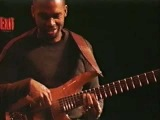 Gerald Veasley bass solo with Superband 1998