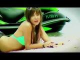 Ocean Drive feat DJ Oriska - Because (connecte toi).flv