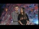 Justin Timberlake & Mila Kunis grope each other - Mtv Awards 2011