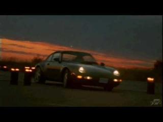 NFS Road&Track Porsche 911 Carrera