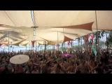 Alex Di Stefano @ Sunset 2 Sunset Tek Festival (Tel Aviv, Israel) 09-09-2010