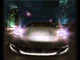 NFS Underground 2 Car mod Porsche Panamera Turbo