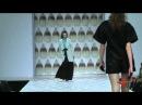 Sergey Sysoev - Volvo Fashion Week Moscow Fall 2011 / Winter