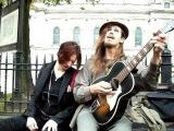 Amanda Palmer and Jason Webley 'Icarus' at City Hall,Belfast
