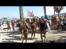 Ibiza Bora Bora beach bar