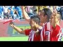 America vs Chivas 1-3 Jornada14 Apertura 2011