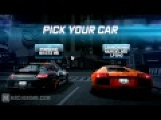 Need for Speed World Online Gamescom 2011 Trailer HD