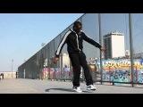 adidas MEGALIZER   YAK FILMS featuring Les Twins Criminalz and Bboy Lamine & Mounir Vagabonds