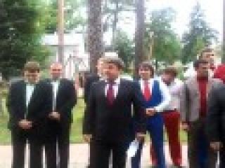 Команда КВН сделала ролик-пародию на танец Медведева