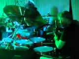 Speed King solos Ian Paice live @Pompei with the Stage