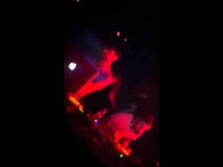 Ryan Davis & Max Cooper @ Rex Club