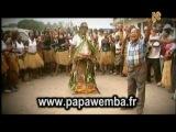 CONGO CLIP KEMA FUMBE - PAPA WEMBA - NOTRE PERE RUMBA