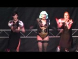 Donna Marie - Lady Gaga Tribute - Judas - Pride Street Party 2011