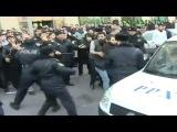 Protest for Hijab ban in Azerbaijan / Hicab qadağasına qarşı protest       vk.com/YaMahdi